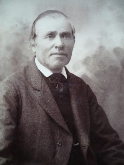 Jean Louis Frédéric Dugrenier (1834-1896)