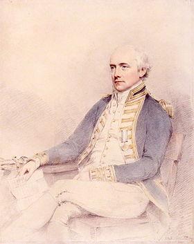 John James Gambier (source Wikipedia)