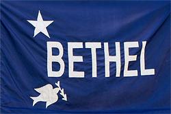Le drapeau Béthel