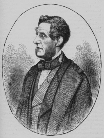 Lord Shaftesbury (1801-1885).