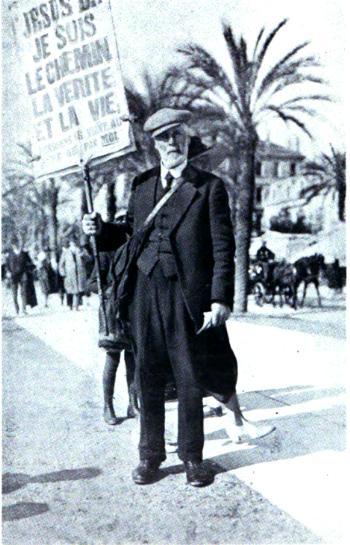 Joseph Dutton 1922