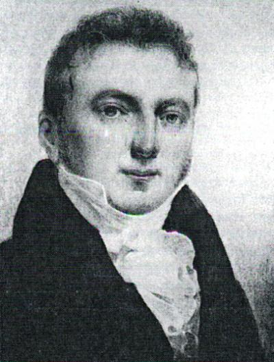 Charles Stokes Dudley (1780-1862)