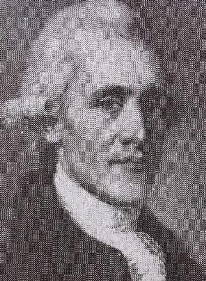 Sir Granville Sharp (1735-1813), un des fondateurs de la BFBS.