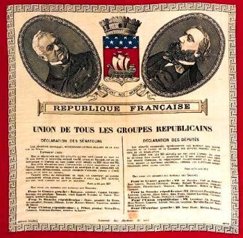 Campagne électorale 1877