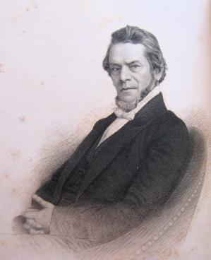 Eli Sawtell (1799-1885)