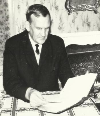 A. Gichtenaere
