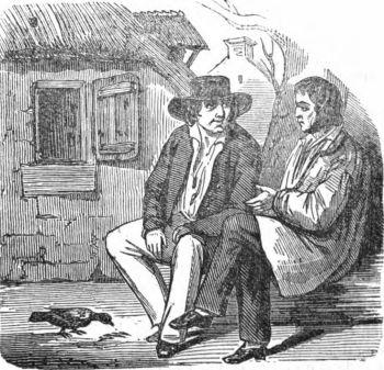 Entretiens religieux 1850