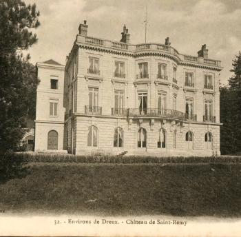 Château Waddington