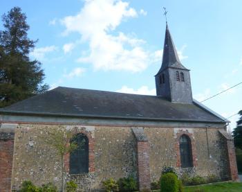 Temple marsauceux (Eure)