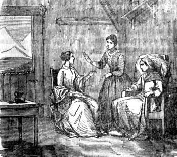 Société biblique de femmes