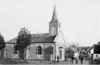temple Marsauceux 1911
