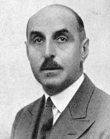 George Lenoir (1884-1940)