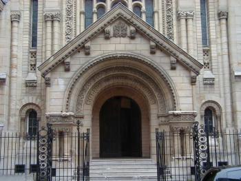 Temple Rue Titon
