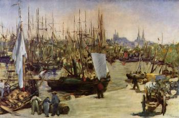 Bordeaux Manet