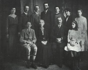 Famille Arnéra