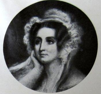 Albertine de Broglie