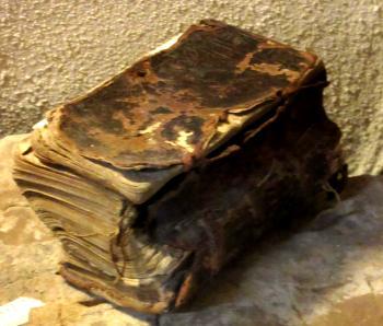 Nouveau Testament très ancien