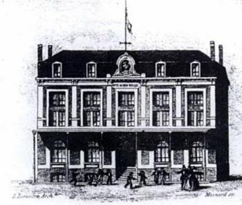 Le sailor's home hotel du bon mousse