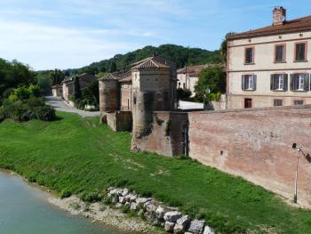Calmont (Haute-Garonne). Wiki commons
