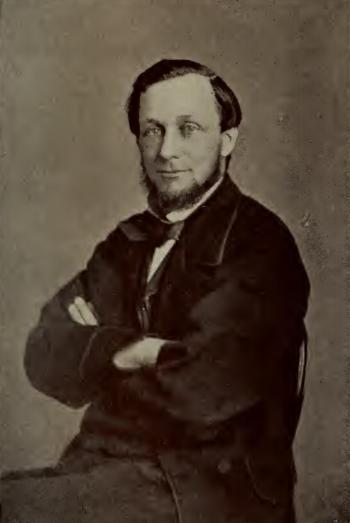 Reginald Radcliffe