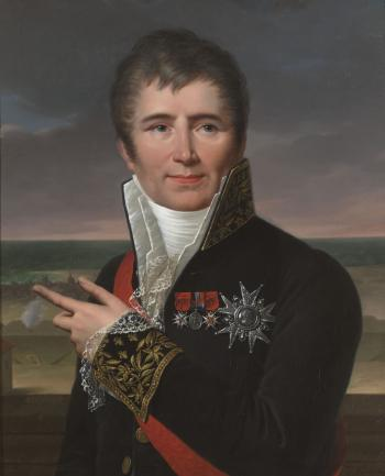 Charles Verhuell