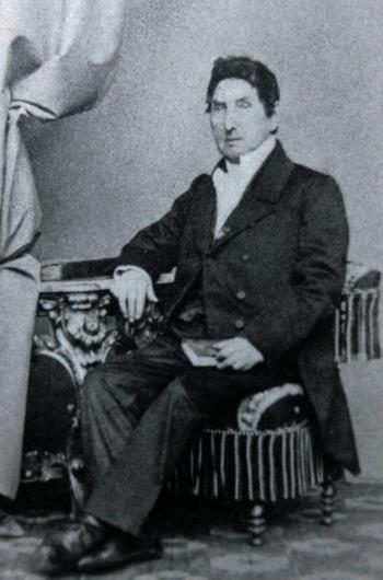 César Chabrand