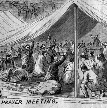 Prières de Réveil