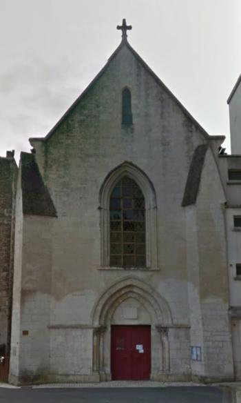 temple de Niort