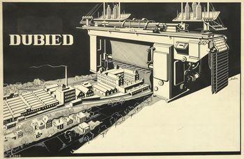 usine Dubied Couvet in blog de Jean-Yves Carluer
